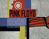 Maqueta Pink Floyd - FADU - UBA