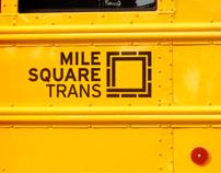 Mile Square