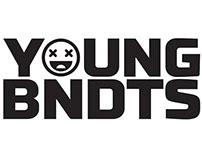 Young Bandits 2014 Logo