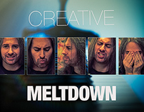 Creative Meltdown