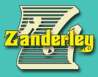 Zanderley