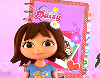 Clarks - Daisy