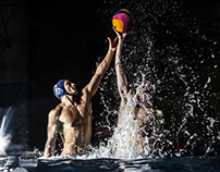 waterpolo quebec