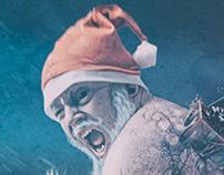 Dark Realm Collective: Black Christmas 2014