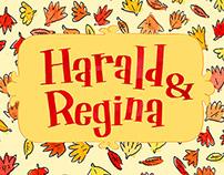 Harald & Regina