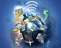 Phaymobile - NFC Platform