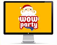 WowParty.com.ua