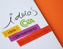 Catalogue // Coza