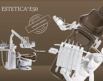 Adesivo ESTETICA E50 KaVo