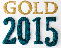 Stay Gold 2015