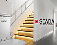 Website - SCADA Sistemas de Elevação