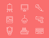 Just another Icon Sets