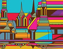 Thai Airways Project
