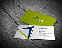 Business Card Mockup FREE