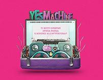 Nuvenia: Yes Machine