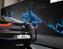 BMW Russia Group. Bolshoi VIP Event