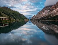 Dolomites Italy - Photo Documentary