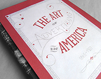 The Art of Advertising in America
