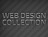 Web design collection