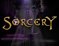 Sorcery - Cover Art