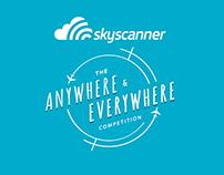 Skyscanner: Go Everywhere