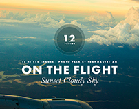 12 Hi-Res Images | On The Flight - Free Download
