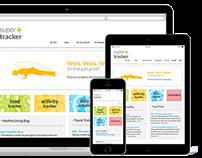SuperTracker Website