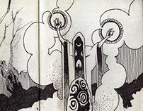 Sketchbook - 2014