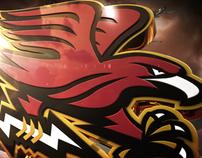 University of Louisiana Monroe - Warhawks