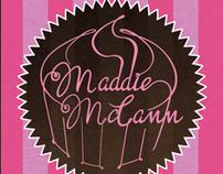 Cupcakes Maddie McCann
