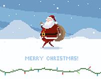 Happy Holidays from Drawsgood
