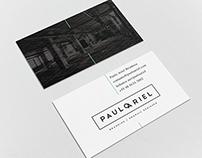 Paulo Ariel Personal Branding / Graphic Designer