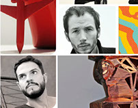 Panel | Guto Requena + Sebastian Errazuriz