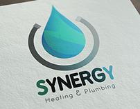 Synergy Heating and Plumbing Logo
