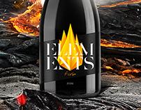 Elements wine