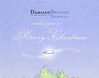 MERRY CHRISTMAS! (December 2014)