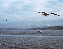 Istanbul (analogue)