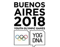 // YOG 2018 BUENOS AIRES