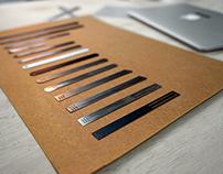 701 Metal Paper Clip