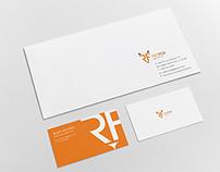 Redfox Brand Identity (Option)