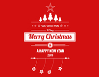 ceffectz Christmas Greetings