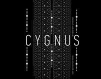 CYGNUS Immersive Light Installation Performance