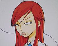 Elza Scarlet
