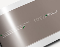 Brochure Ecotec Dimore