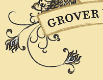 Grover Vineyards Wine from India