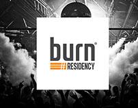 burn Residency contestants