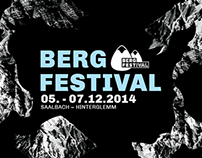 BERGfestival 2014