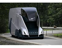 2040 Volvo VNL - Exterior