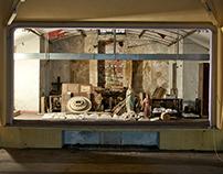 Ex Salone Parrocchiale