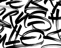 Lettering 02